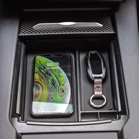 Download Tesla 3 Aftermarket Accessories Background