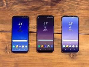 Here U2019s Samsung U2019s Newest Phone  The Galaxy S8