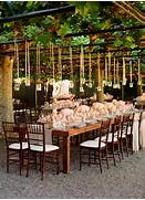Hanging Wedding Decorations Candles Decor Outdoor Wedding Reception Table Decorations WeddingDecoration Whimsical Outdoor Wedding Reception Decor Outdoor Wedding Ideas Premier Bride 2