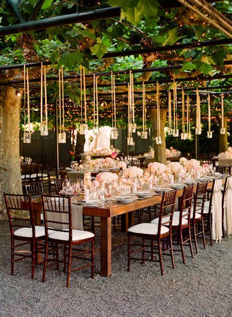 Hanging Wedding Decorations - Part 3 - Belle The Magazine