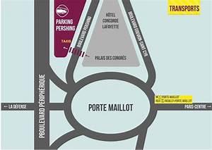 Porte Maillot Bus : fra paris til paris beauvais lufthavn s dan g r du ~ Medecine-chirurgie-esthetiques.com Avis de Voitures