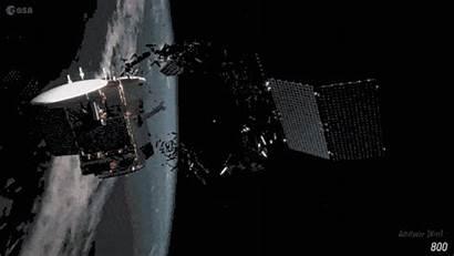 Space Debris Surprisingly Costly Growing Problem