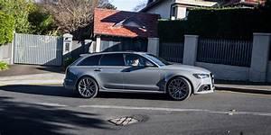Audi Rs6 : 2016 audi rs6 avant performance review caradvice ~ Gottalentnigeria.com Avis de Voitures