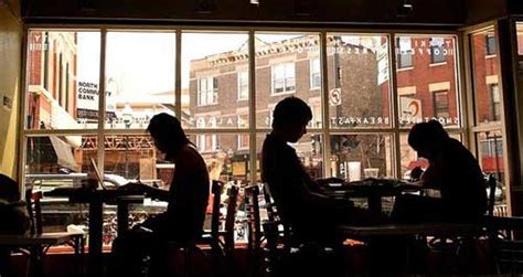 Coffee Shop Background Noise Study Shows Coffee Shops Foster Creativity Through Ambient