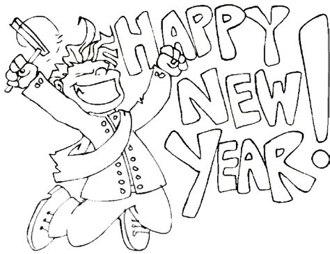 baby  year coloring pages top coloring pages