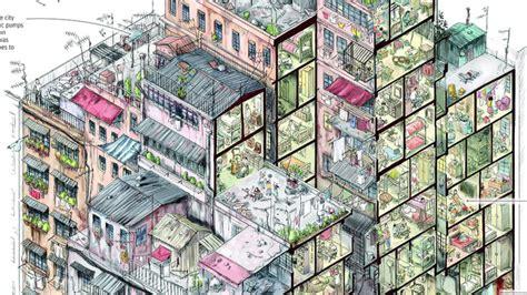 kowloon walled city remembering hong kongs chaotic city