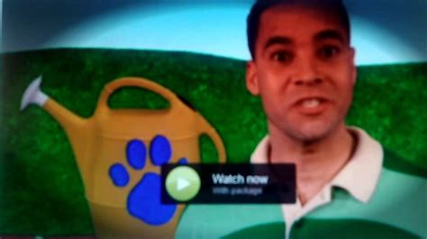 All Of The Blues Clues Uk Episodes Part 1/6