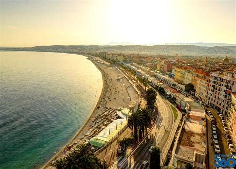 Nice France Travel - Best Time to go to Nice France