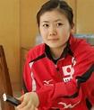日本羽毛球美女據說身材長相秒殺福原愛 大家來評評 - 每日頭條