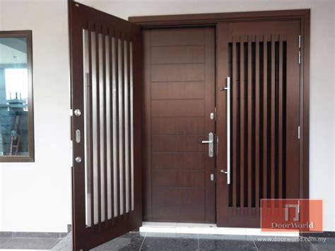Design Malaysia Price by Front Door Door World Sdn Bhd Door Malaysia Solid