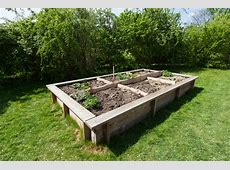 How to Build a Raised Garden Bed Planning, Building, and