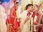 Bipasha Basu and Karan Singh Grover celebrate two years of ...