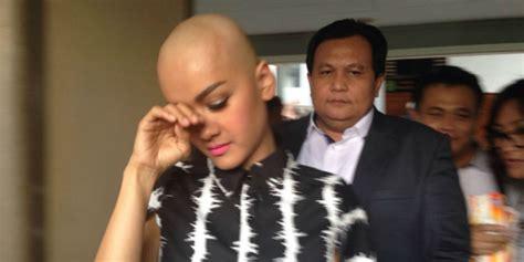 Jupe Sudah Minta Maaf Nikita Ogah Cabut Laporan Dream