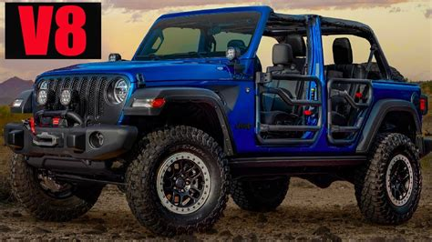 Find 2021 jeep gladiator reviews, prices, specs and pictures on u.s. 2021 Gladiator 392 V8 : Report: You can now order the ...