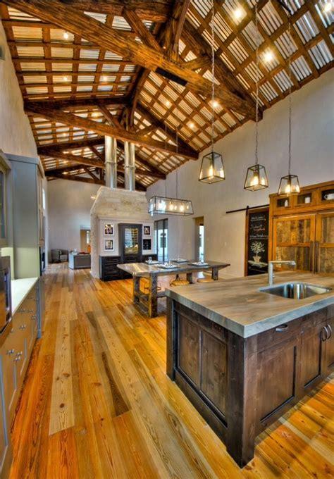 pin  lauren paxton        modern barn house