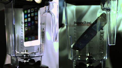will it blend iphone videovrijdag will it blend iphone 6 plus