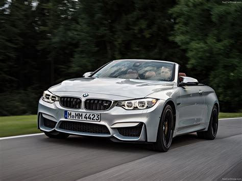 Bmw M4 Convertible Photos  Photo Gallery Page #2