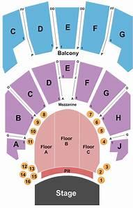 Masonic Auditorium Seating Chart Maps Cleveland