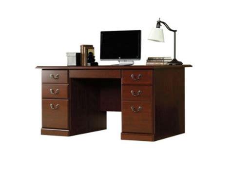 Sauder Heritage Hill Executive Desk by Sauder Heritage Hill Executive Desk Home Furniture Design