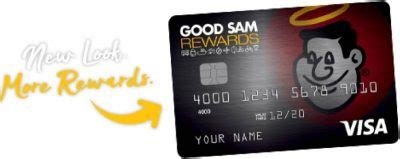 The sam's club card has specific terms and conditions related to special financing. Good Sam Club Benefits: Bummer Or Beneficial? - Camp Addict