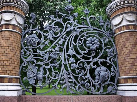 wrought iron wrought iron fence read my experience and tips