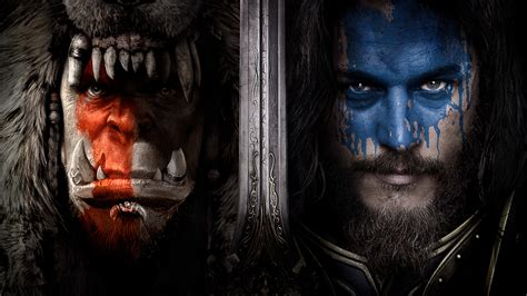 Warcraft Movie Wallpapers Images Photos Pictures Backgrounds
