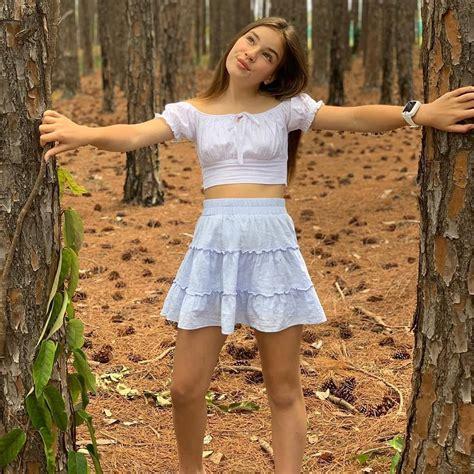 Cute Teen Models Cute Teen Models Hot Instagram Models Nature M Photo Shoot