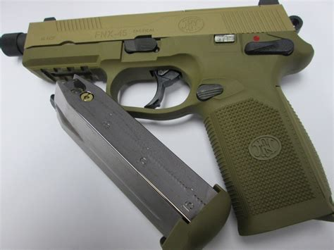 Fn Herstal Fnx-45 Tactical (tan)