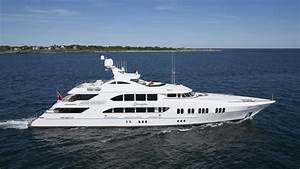 Trinity Motor Yacht QuotImaginequot Sold By IYC IYC