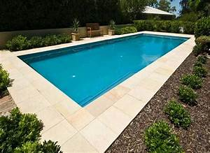 Inground pool designs for small backyards with regular for Inground swimming pool designs ideas