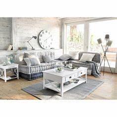 1000 images about mdm indemodables on pinterest With lovely meuble stockholm maison du monde 6 maison du monde table basse table basse en bois blanche