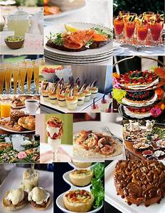 brunch wedding reception google search i just wanna With wedding brunch menu ideas