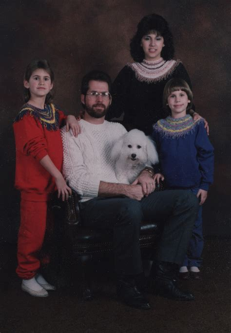 ugly christmas sweater pictures awkward family