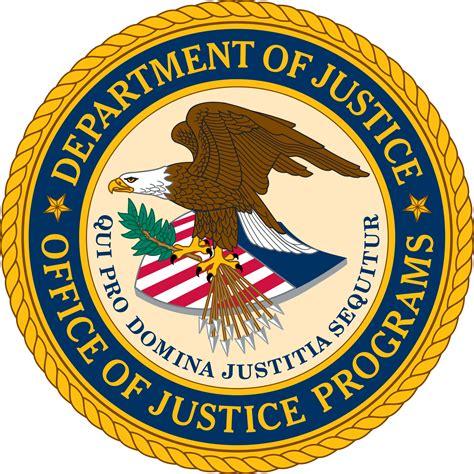 us bureau of justice us department of justice logo clipart best