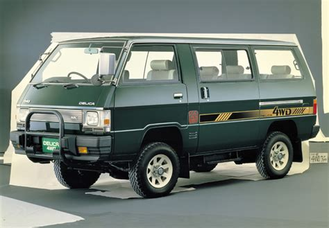 Mitsubishi Delica Wallpapers by Wallpapers Of Mitsubishi Delica 4wd 1982 86