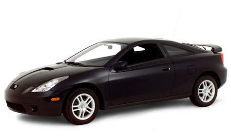 2000 Toyota Celica Gt Specs by 2000 Toyota Celica Information Autoblog