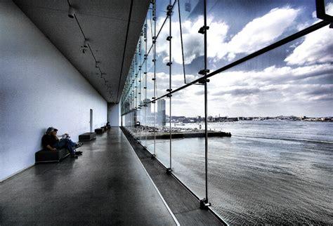modern museum boston ica the institute of contemporary boston ma