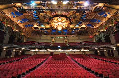 pantages theater los angeles   shows