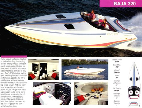 Baja Boats Vs by Baja Hulls Which Models Them Page 3