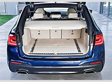 New 20182019 BMW 5Series Touring – new station wagon BMW