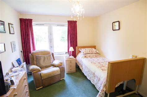 dementia  residential care home  essex don thomson