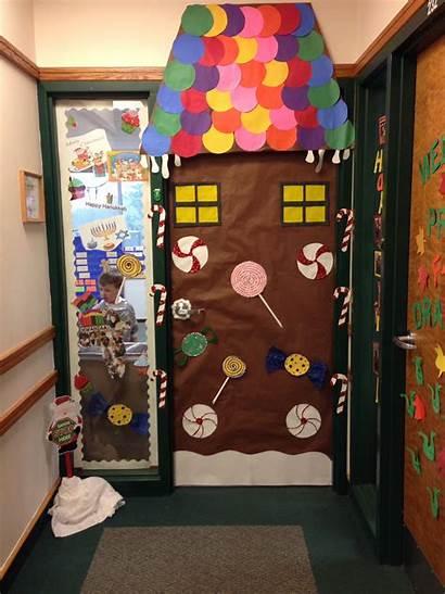 Classroom Christmas Decorations Decor Holiday Decoration Classrooms