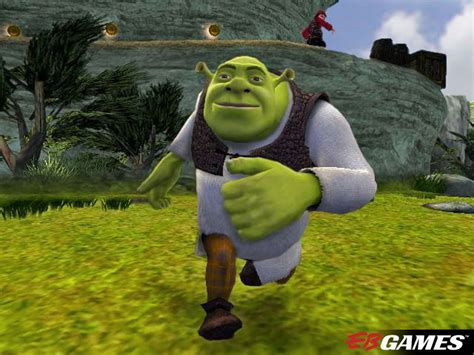 Shrek The Third (preowned)