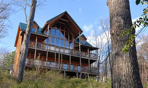 5 Bedroom Cabins In Gatlinburg by Five Bedroom Gatlinburg Cabin Rentals Smoky Mountains