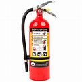 Badger Advantage ADV-550 5 lb. Dry Chemical ABC Fire ...
