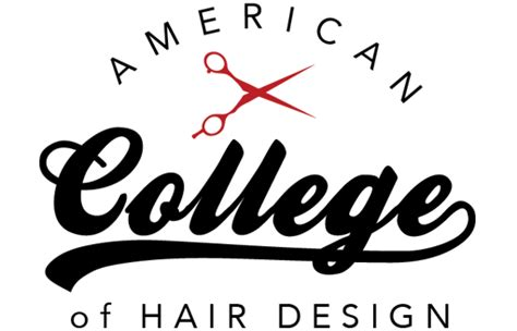 college of hair design home american college of hair design
