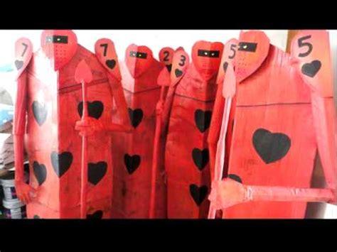 soldados de la reina roja youtube