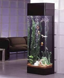 Aquarium Wall Decorating En 2020
