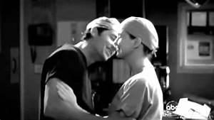 Meredith and Derek (MerDer) - Grey's Anatomy - Kiss Me ...