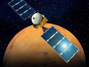Found: One Missing Mars Probe, Still Intact | Smart News ...